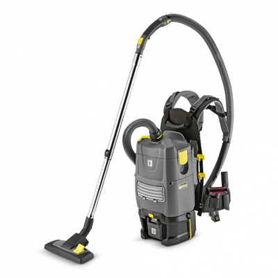 KÄRCHER BV 5/1 BP VACUUM CLEANER
